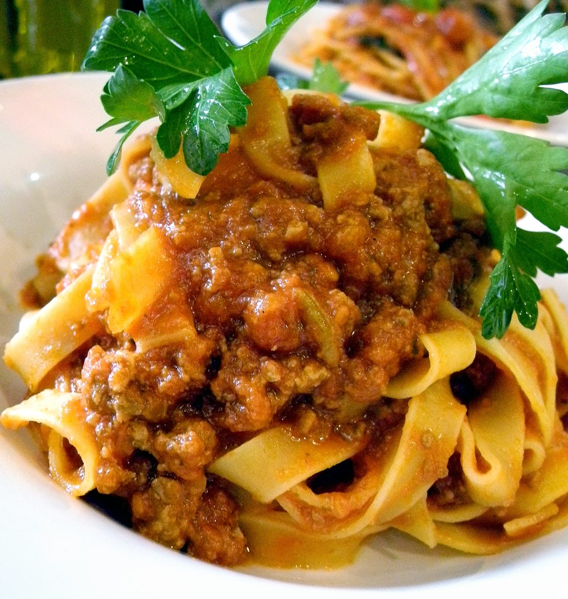 how to make your own bolognese sauce