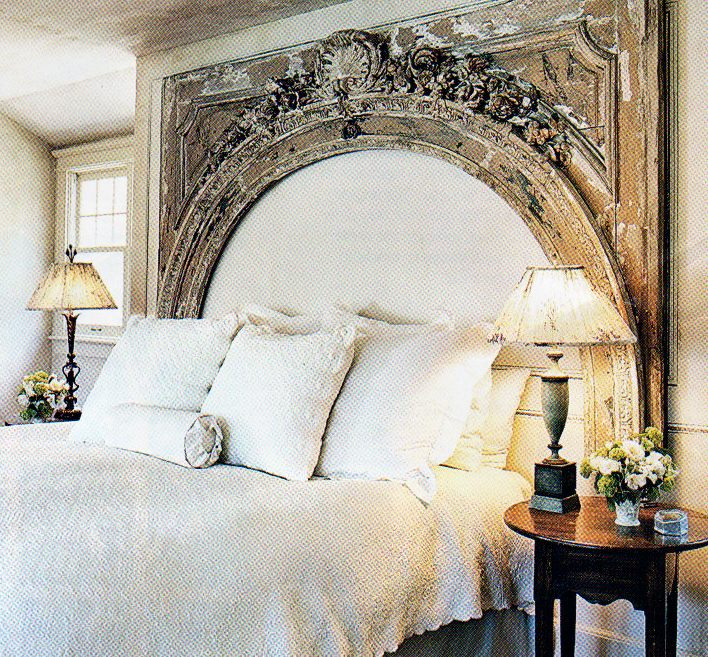 A gustavian themed bedroom food travel design and cooking - Food in the bedroom ideas ...