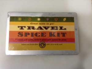 Sharons spices 1